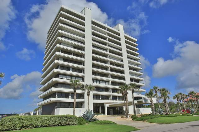 1601 N Central Avenue #304, Flagler Beach, FL 32136 (MLS #1067107) :: Memory Hopkins Real Estate