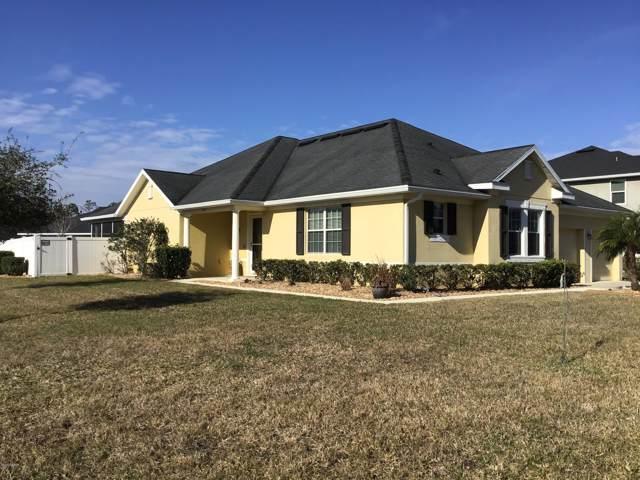 102 Abacus Avenue, Ormond Beach, FL 32174 (MLS #1067150) :: Memory Hopkins Real Estate