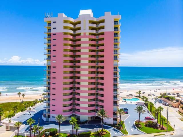 1900 N Atlantic Avenue #203, Daytona Beach, FL 32118 (MLS #1067177) :: Cook Group Luxury Real Estate