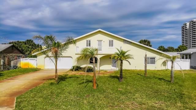 469 Golf Boulevard, Daytona Beach, FL 32118 (MLS #1067185) :: Memory Hopkins Real Estate