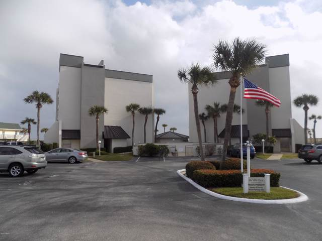 1275 Ocean Shore Boulevard #108, Ormond Beach, FL 32176 (MLS #1067192) :: Florida Life Real Estate Group