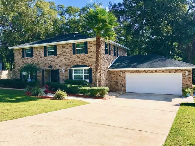 3 River Ridge Trail, Ormond Beach, FL 32174 (MLS #1067209) :: Memory Hopkins Real Estate