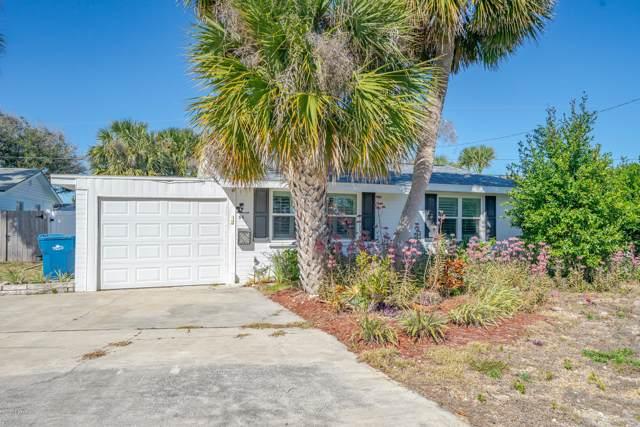 52 Ocean Shore Drive, Ormond Beach, FL 32176 (MLS #1067212) :: Florida Life Real Estate Group