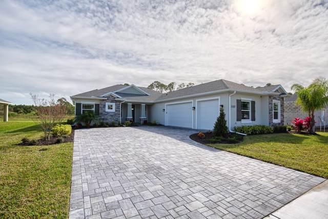 3317 Modena Way, New Smyrna Beach, FL 32168 (MLS #1067213) :: Memory Hopkins Real Estate