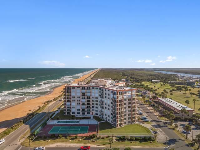 3600 S Ocean Shore Boulevard #724, Flagler Beach, FL 32136 (MLS #1067220) :: Memory Hopkins Real Estate