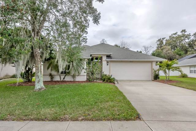 6142 Jasmine Vine Drive, Port Orange, FL 32128 (MLS #1067238) :: Memory Hopkins Real Estate