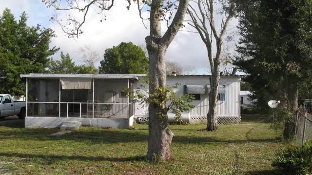 2016 Linda Avenue, Ormond Beach, FL 32174 (MLS #1067249) :: Florida Life Real Estate Group