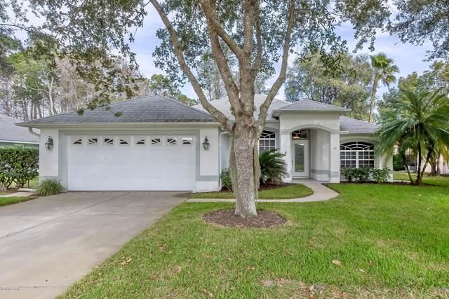 24 Katrinas Drive, Ormond Beach, FL 32174 (MLS #1067253) :: Memory Hopkins Real Estate