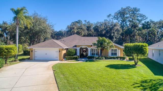 20 Jolynn Drive, Ormond Beach, FL 32174 (MLS #1067266) :: Memory Hopkins Real Estate