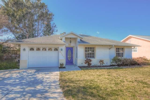 4724 Montrose Avenue, Ponce Inlet, FL 32127 (MLS #1067279) :: Memory Hopkins Real Estate
