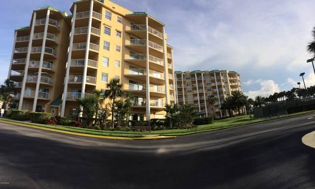 4650 Links Village Drive B502, Ponce Inlet, FL 32127 (MLS #1067288) :: Florida Life Real Estate Group