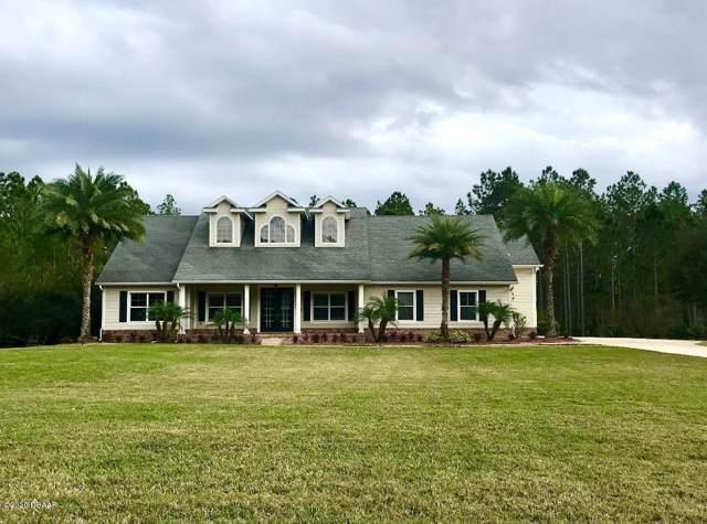 2135 W Spruce Creek Circle, Port Orange, FL 32128 (MLS #1067292) :: Florida Life Real Estate Group