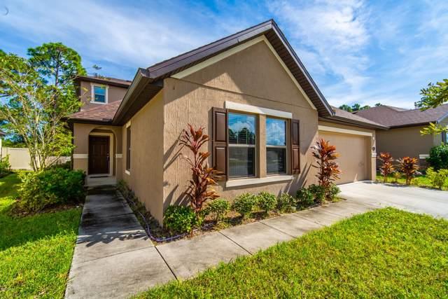 410 Tuscany Chase Drive, Daytona Beach, FL 32117 (MLS #1067300) :: Memory Hopkins Real Estate