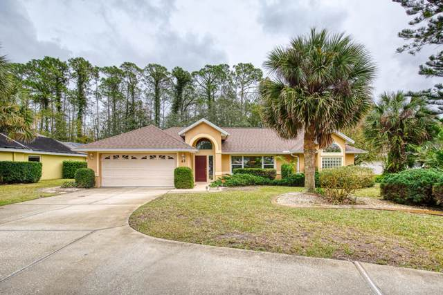 43 Creek Bluff Way, Ormond Beach, FL 32174 (MLS #1067328) :: Memory Hopkins Real Estate