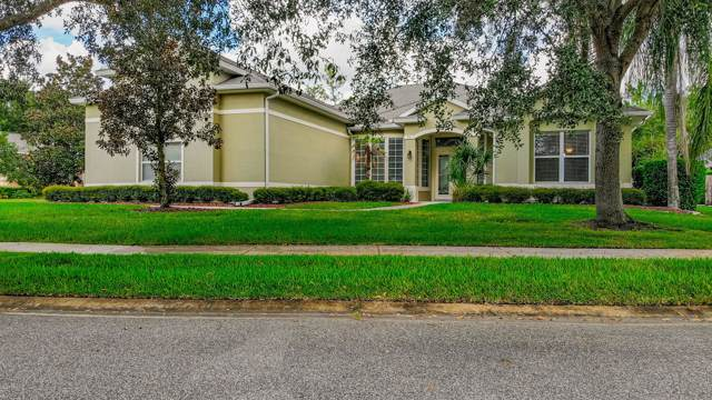 79 Black Hickory Way, Ormond Beach, FL 32174 (MLS #1067329) :: Memory Hopkins Real Estate