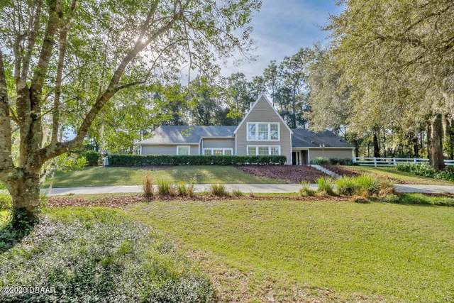 2081 Pennsylvania Drive, Deland, FL 32724 (MLS #1067338) :: Florida Life Real Estate Group