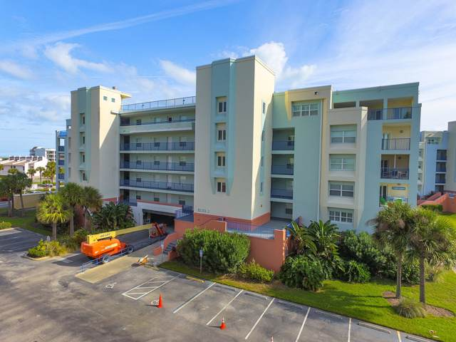 5300 S Atlantic Avenue 3-303, New Smyrna Beach, FL 32169 (MLS #1067364) :: Memory Hopkins Real Estate