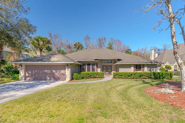 69 Shadowcreek Way, Ormond Beach, FL 32174 (MLS #1067369) :: Memory Hopkins Real Estate