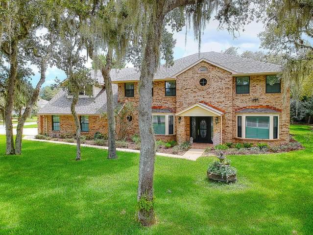 802 Silk Oak Court, New Smyrna Beach, FL 32168 (MLS #1067403) :: Florida Life Real Estate Group