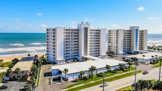 1155 Ocean Shore Boulevard #304, Ormond Beach, FL 32176 (MLS #1067408) :: Florida Life Real Estate Group