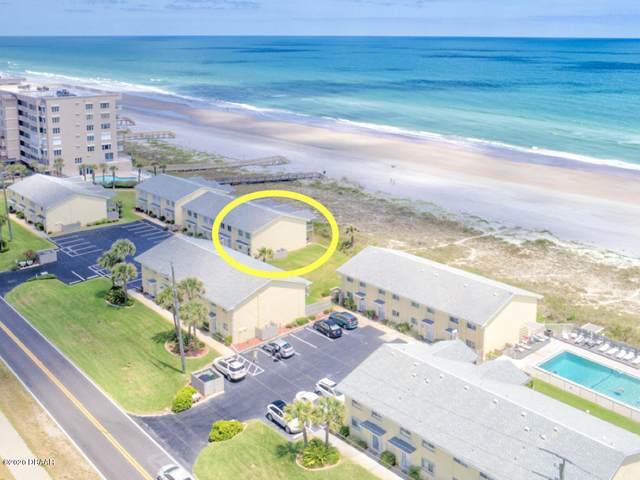 4773 S Atlantic Avenue #11, Ponce Inlet, FL 32127 (MLS #1067412) :: Florida Life Real Estate Group