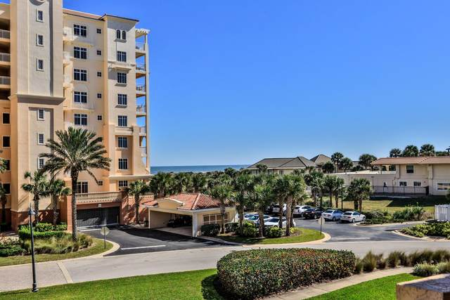 250 Minorca Beach Way #301, New Smyrna Beach, FL 32169 (MLS #1067413) :: Florida Life Real Estate Group