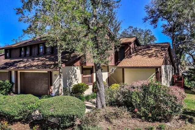 15 Ridge Trail, Ormond Beach, FL 32174 (MLS #1067417) :: Memory Hopkins Real Estate