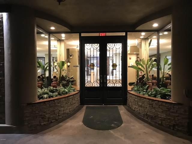 3501 S Atlantic Avenue #6030, Daytona Beach Shores, FL 32118 (MLS #1067435) :: Florida Life Real Estate Group