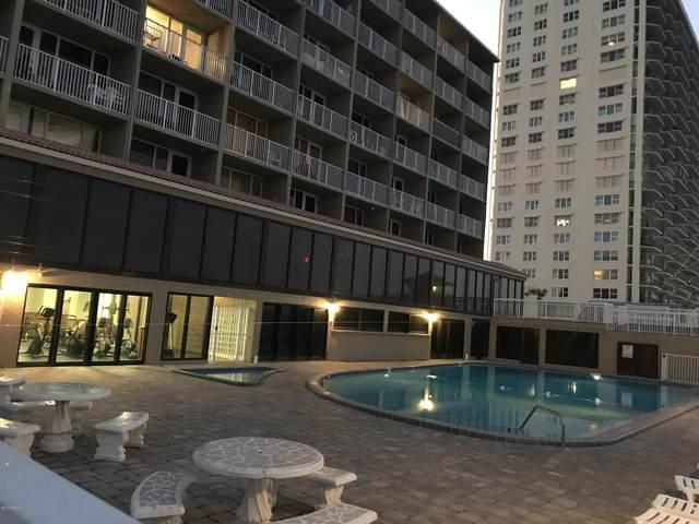 3501 S Atlantic Avenue G230, Daytona Beach Shores, FL 32118 (MLS #1067441) :: Florida Life Real Estate Group