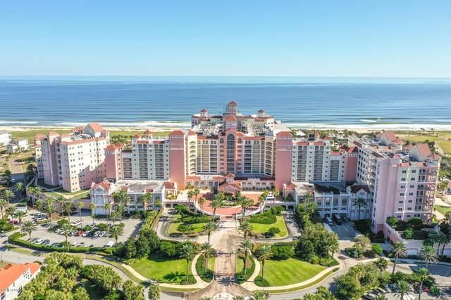 200 Ocean Crest Drive #319, Palm Coast, FL 32137 (MLS #1067447) :: Florida Life Real Estate Group