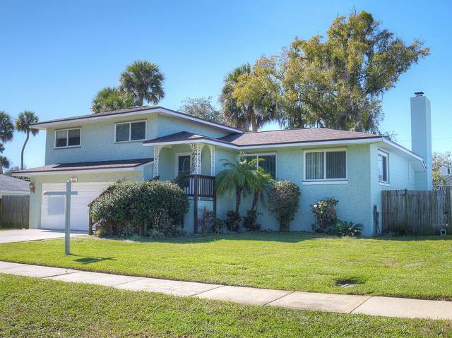 233 Brittany Avenue, Port Orange, FL 32127 (MLS #1067474) :: Florida Life Real Estate Group