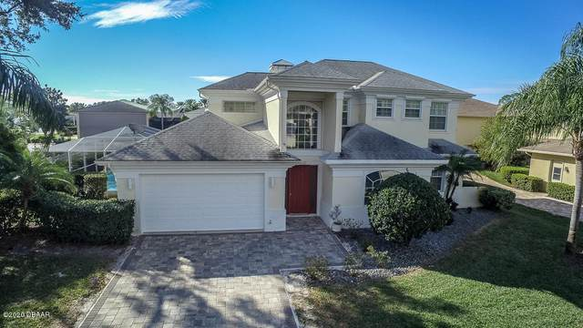 1810 Roscoe Turner Trail, Port Orange, FL 32128 (MLS #1067480) :: Florida Life Real Estate Group
