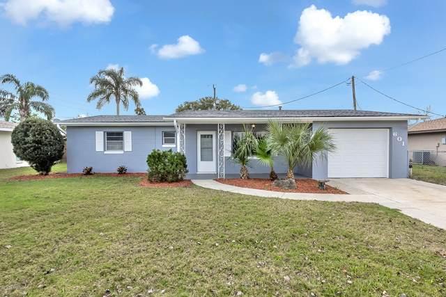 601 Northern Road, South Daytona, FL 32119 (MLS #1067481) :: Memory Hopkins Real Estate
