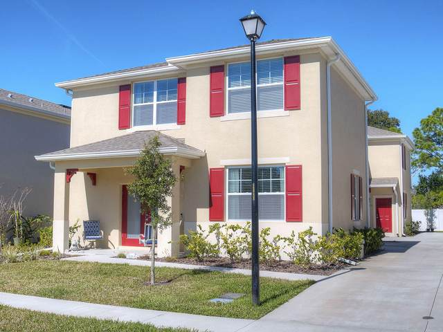 1621 Pham Drive, Port Orange, FL 32129 (MLS #1067486) :: Cook Group Luxury Real Estate