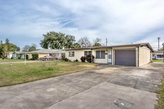 1717 Golfview Boulevard, South Daytona, FL 32119 (MLS #1067500) :: Memory Hopkins Real Estate