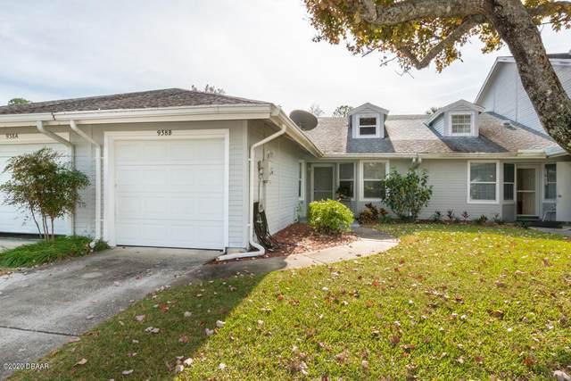 938 Meadow View Drive B, Port Orange, FL 32127 (MLS #1067503) :: Florida Life Real Estate Group