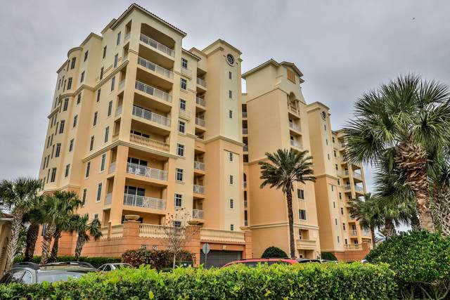 265 Minorca Beach Way #201, New Smyrna Beach, FL 32169 (MLS #1067527) :: Florida Life Real Estate Group