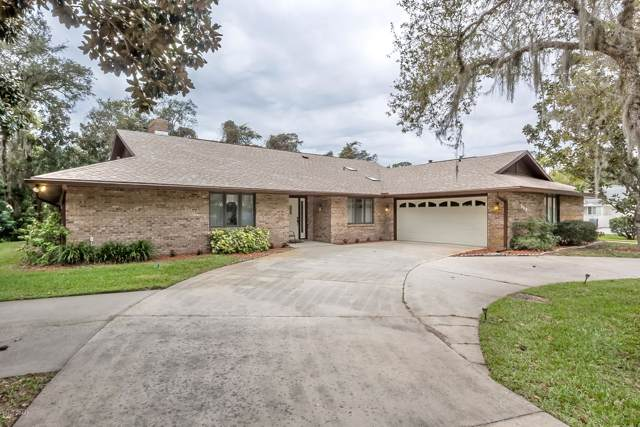 544 Bottlebrush Court, New Smyrna Beach, FL 32168 (MLS #1067555) :: Florida Life Real Estate Group