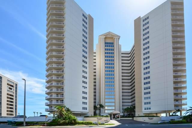2937 S Atlantic Avenue #1605, Daytona Beach Shores, FL 32118 (MLS #1067558) :: Florida Life Real Estate Group