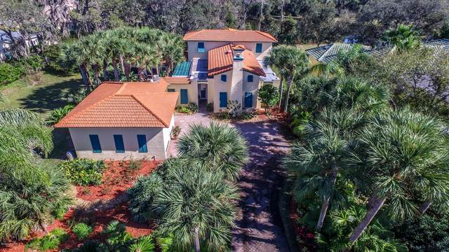 2690 Spruce Creek Boulevard, Port Orange, FL 32128 (MLS #1067562) :: Florida Life Real Estate Group