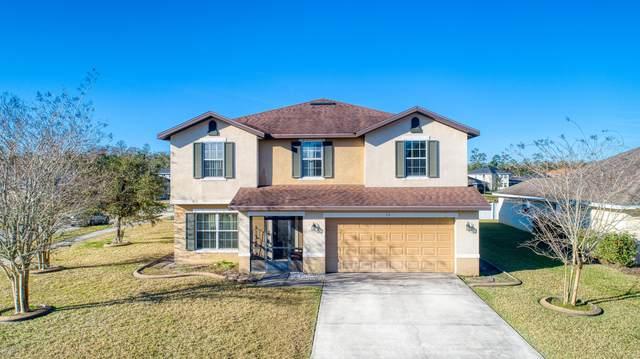 70 Levee Lane, Ormond Beach, FL 32174 (MLS #1067569) :: Memory Hopkins Real Estate