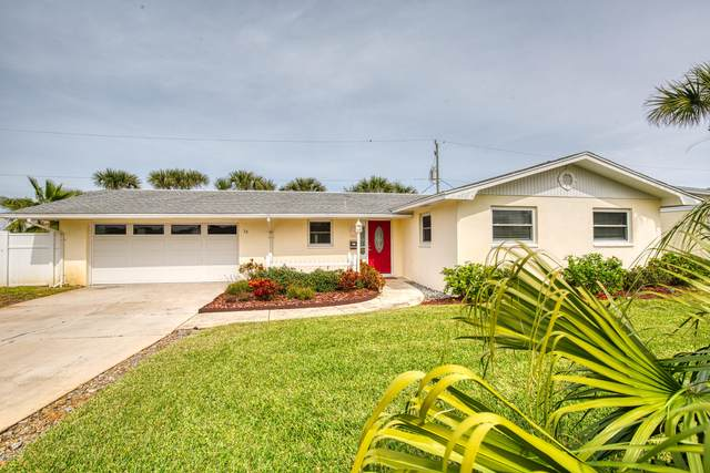 13 Kathy Drive, Ormond Beach, FL 32176 (MLS #1067581) :: Memory Hopkins Real Estate