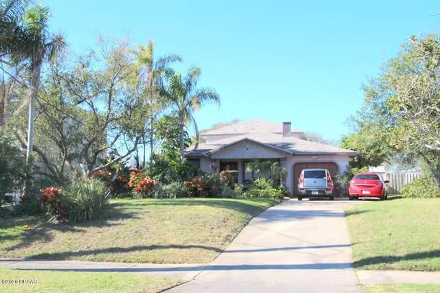 2312 S Halifax Drive, Daytona Beach, FL 32118 (MLS #1067614) :: Cook Group Luxury Real Estate