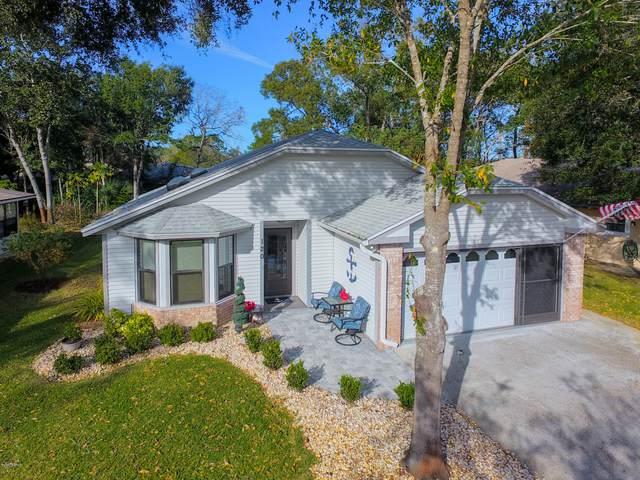 120 Dusk Meadow Trail, Port Orange, FL 32128 (MLS #1067627) :: Memory Hopkins Real Estate