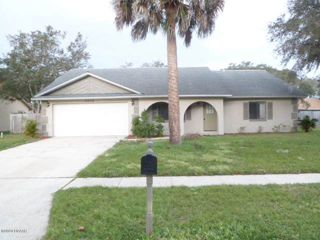 5936 Clays Mill Drive, Port Orange, FL 32127 (MLS #1067628) :: Cook Group Luxury Real Estate