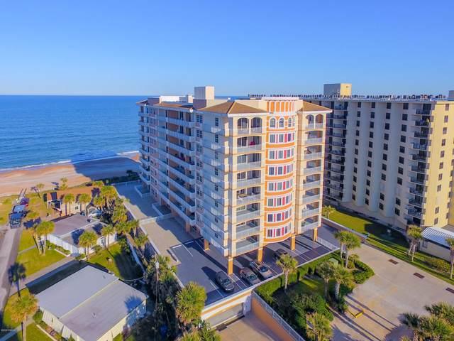 1425 Ocean Shore Boulevard #201, Ormond Beach, FL 32176 (MLS #1067630) :: NextHome At The Beach