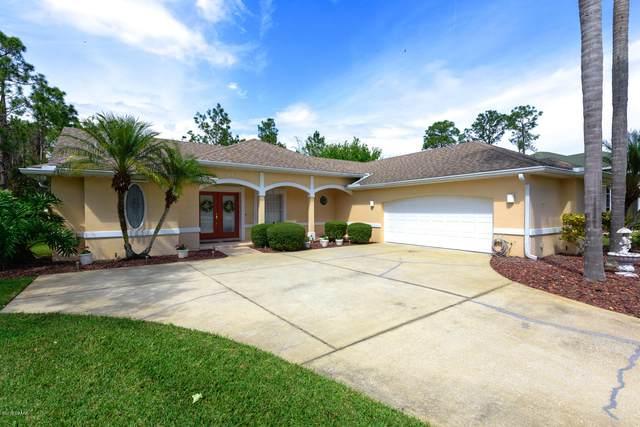 29 Canterbury Woods, Ormond Beach, FL 32174 (MLS #1067635) :: Memory Hopkins Real Estate