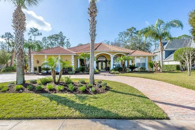 9 Foxhunter, Ormond Beach, FL 32174 (MLS #1067639) :: Memory Hopkins Real Estate