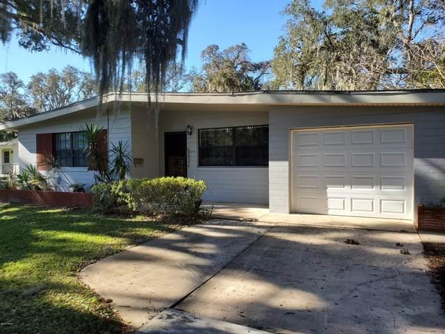 338 S Lanvale Avenue, Daytona Beach, FL 32114 (MLS #1067640) :: Memory Hopkins Real Estate