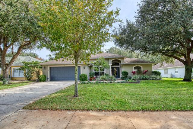 41 Lakebluff Drive, Ormond Beach, FL 32174 (MLS #1067652) :: Memory Hopkins Real Estate